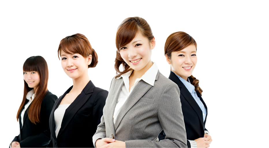 Asian Business People 60